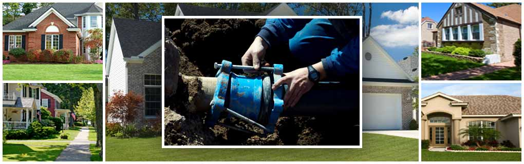 Trenchless Sewer Repair and Trenchless Sewer Replacement